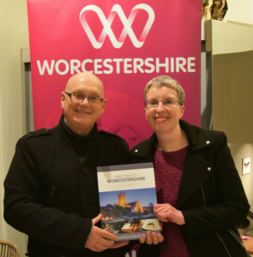 New Travel Guide Showcases Wonders of Worcestershire
