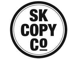 SK Copy Co Ltd