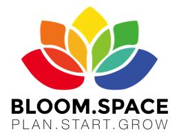 BLOOM.SPACE