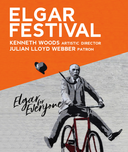 An Annual Celebration of the Great British Composer Edward Elgar in Worcester and Malvern – 28th – 31st May 2020