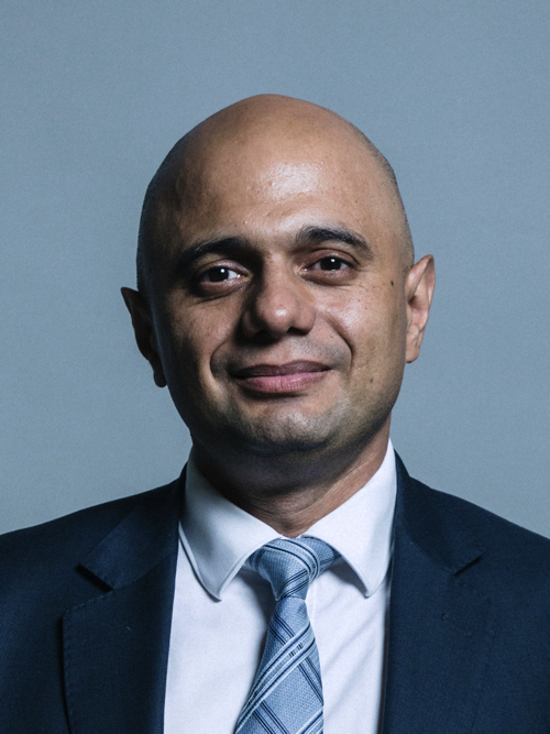 Businesses Have Chance to 'Meet' Sajid Javid MP at Virtual Event in Aid of Primrose Hospice