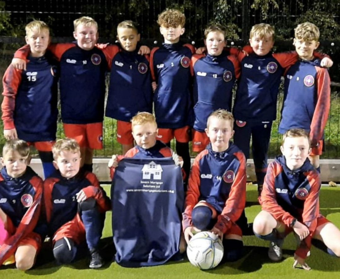 Local Financial Experts Back Grassroots Football