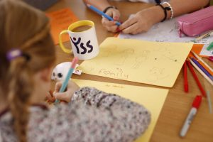 Families First Child Service Already Making a Difference in Worcestershire