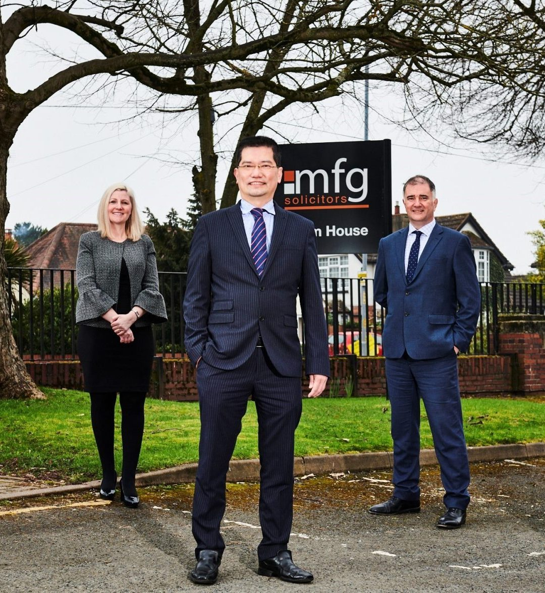 Law Firm Grows Commercial Litigation Team with Appointment of Consultant
