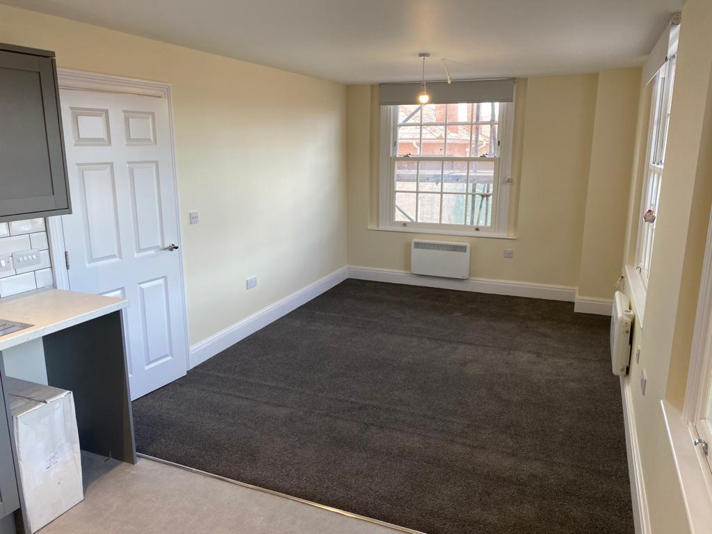 New Housing Development for Worcester's Homeless set to Welcome Its First Tenants Following Funding from Unity Trust Bank