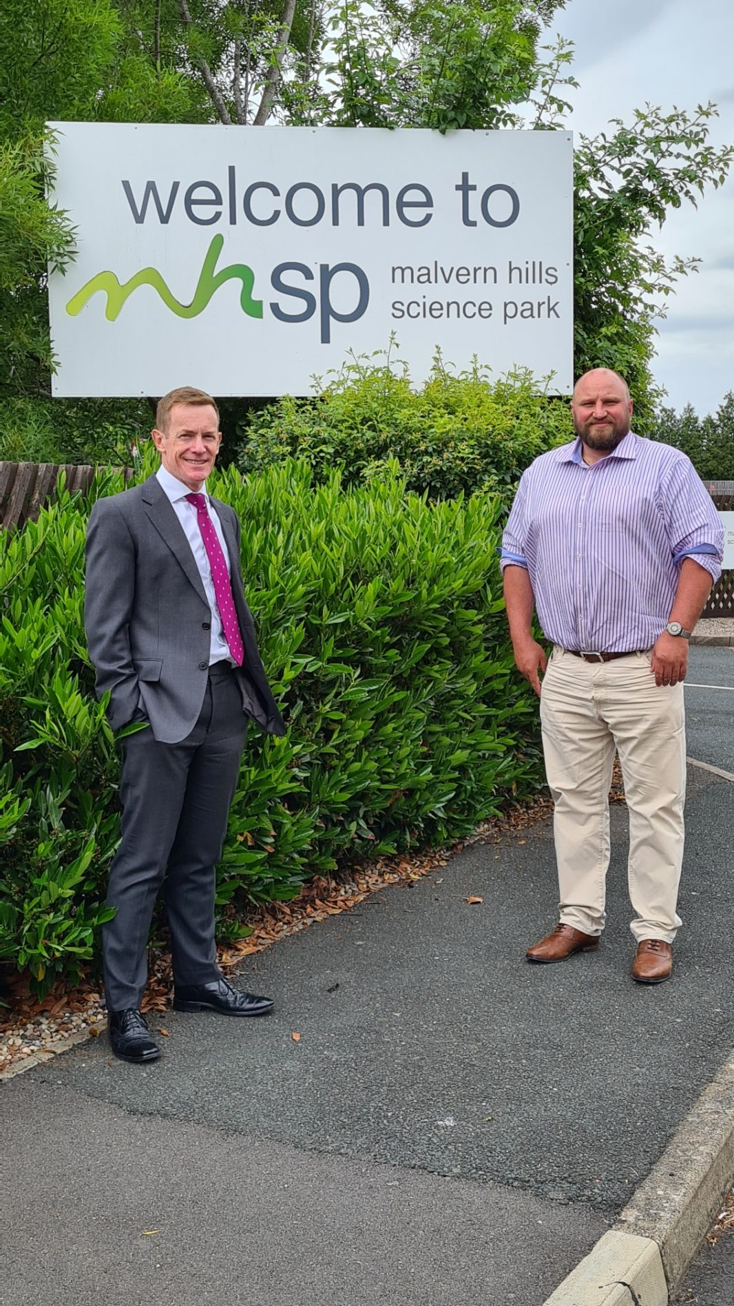 nexGworx to Drive Next Phase of Worcestershire 5G Journey, Enabling Smart Connected Manufacturing and Keeping Worcestershire at the Forefront of the Fourth Industrial Evolution