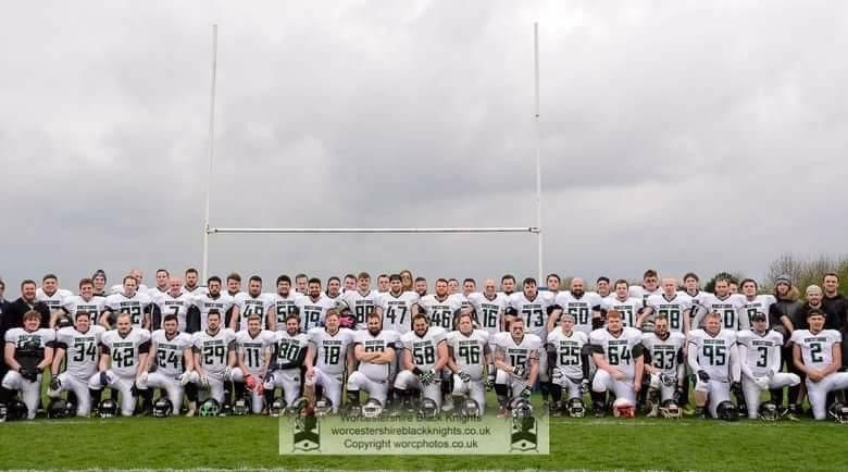 American Football Game to Raise Funds for Hospice