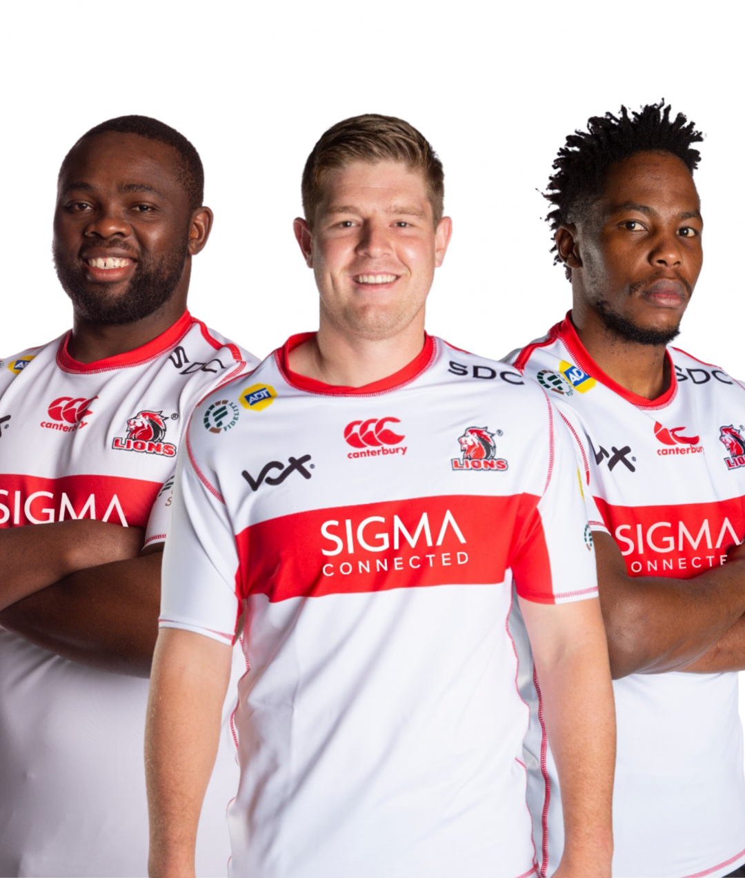 Sigma Connected Announces South African Rugby Partnership