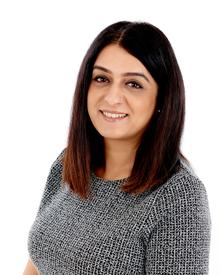Qualified Success for SME Solicitor Sonia Ali