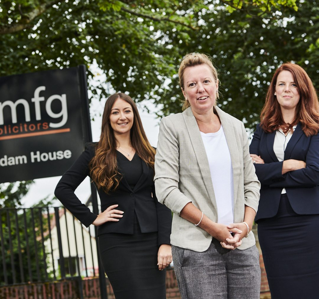 Law Firm's Family Team Expands After Growth in Demand