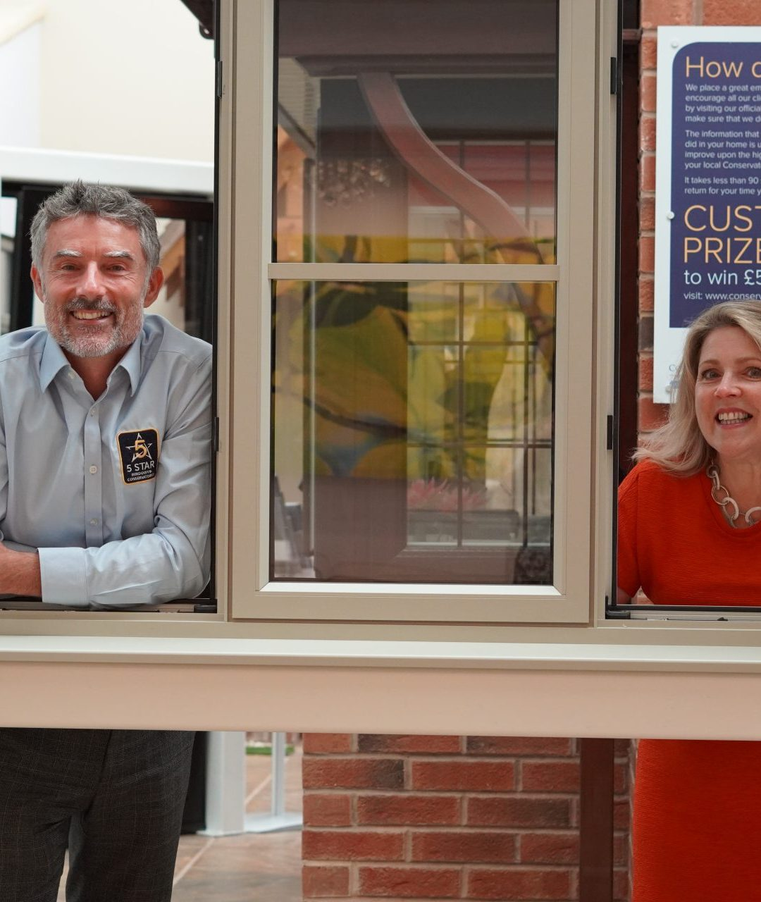 Wyre Forest Firms Mark 15-Year IT Partnership with New Deal