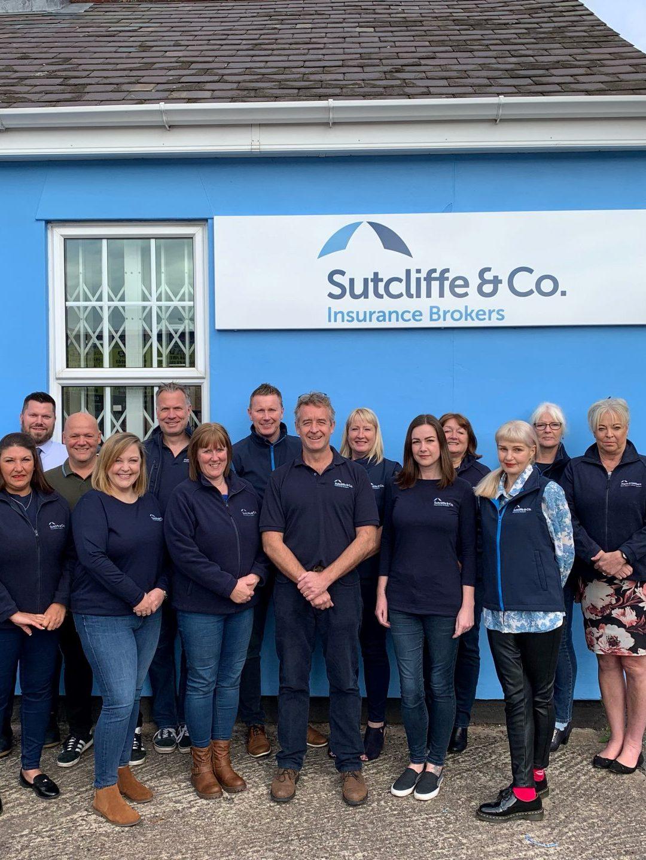 Sutcliffe & Co Unveil New Logo & Brand Identity